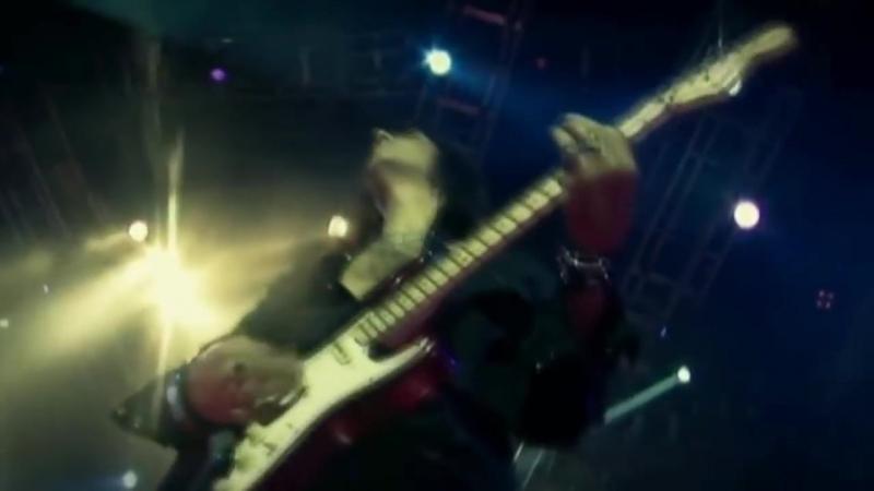 Rata Blanca El Reino olvidado (video oficial vivo Luna Park) [HD]
