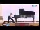 ГТРК Тула - Столичные педагоги провели мастер-классы для юных музыкантов в Дворянском собрании