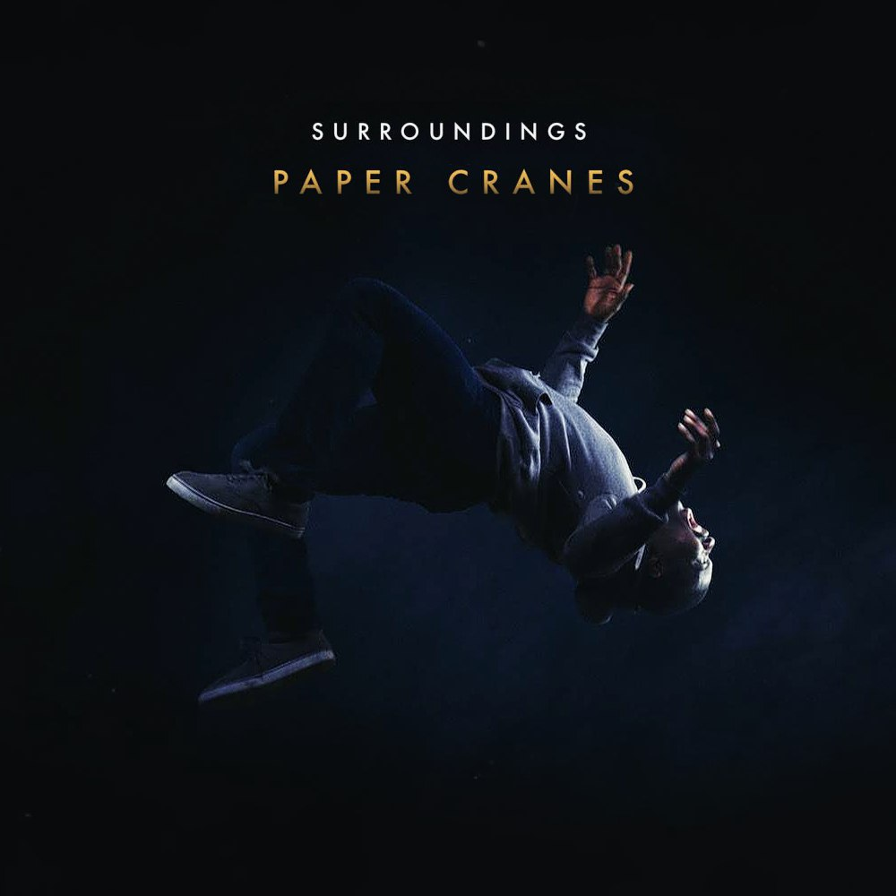 Surroundings - Paper Cranes [single] (2017)