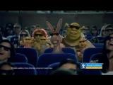 Шрек The Royal Caribbean Cruise Vacation DreamWorks Experience