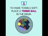 5 easy laundry tricks