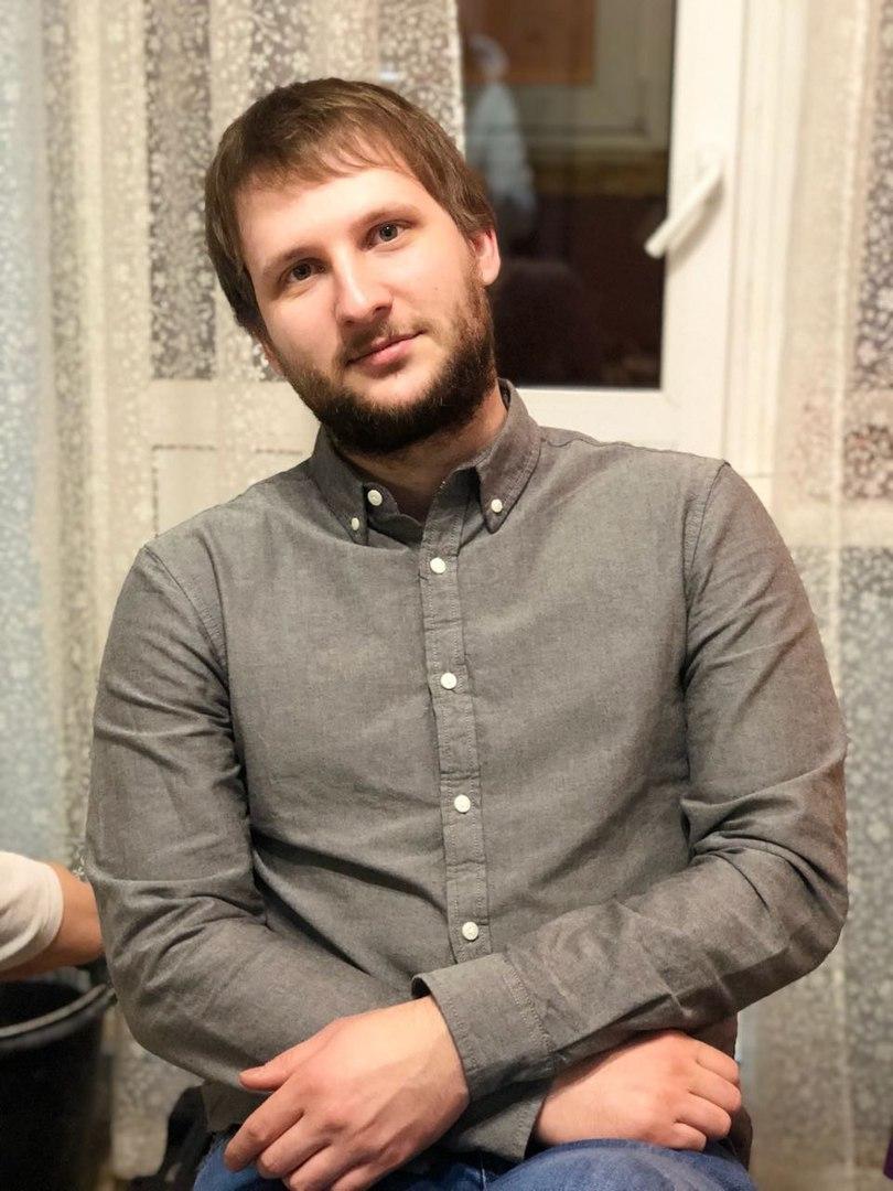 Федор Евлампиев, Москва - фото №1