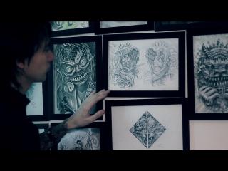 Рекламный ролик Мориарти (Фил)