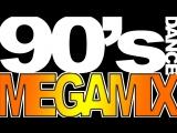 MEGAMIX - Dance Hits of the 90s