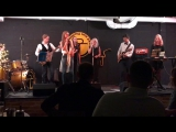 Olga Kimberly Band - Something's got hold on me (Etta James cover)