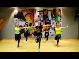 NEW!!!!!!! 29112017 Zumba Fitness - COOL DOWN - Gavin DeGraw - FIRE