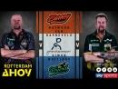 2018 Premier League of Darts Week 11 van Barneveld vs Whitlock