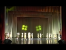 Арабеск_Отчетный концерт_19052018_Цвет ночи,Русский танец,Лягушачий джаз,Варись,кашка,На дне морском,Сердце Африки