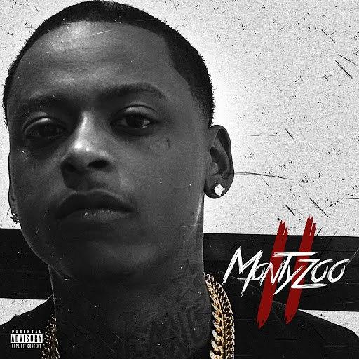Monty альбом Monty Zoo II