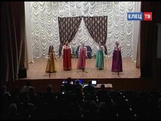В Российском новом университете прошел фестиваль Студенческая весна