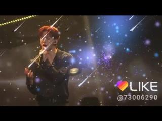 Lee Hongbin - Lie lie lie с магическими эффектами
