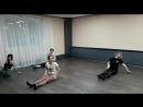 Miss Mira stripdance