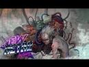 Kick Puncher - Red Herring-Night Ritual