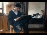 Эгон Шиле Смерть и дева (2017)-один из самых скандальных и провокационных художников