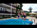 Сборная по синхронному плаванию