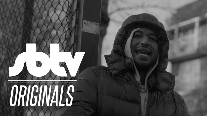 Breeze | They Call Me Skip (Prod. By Morfius) [Music Video]: SBTV