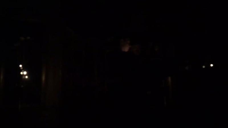 Проповедь из темноты