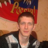 Анкета Дмитрий Жилин