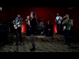 Barbudos - Oh Pretty Woman (Albert King Cover Live@RRS)