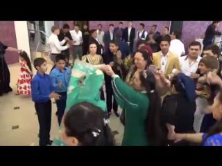 Сватовство Джели и Мадонны 1 часть 11 07. 2017 Нижний Новгород