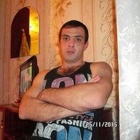 Анкета Сергей Дунин