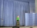 10.02.2018 Благотворительный концерт Авилкина Анастасия
