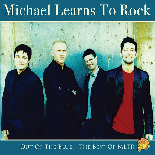 Michael Learns to Rock альбом Out of the Blue - The Best of MLTR