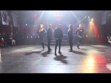 Soulmates - Stuck +intro (Monsta X cover)