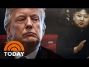 President Trump Touts Planned Meeting With North Korea's Kim Jong Un | TODAY