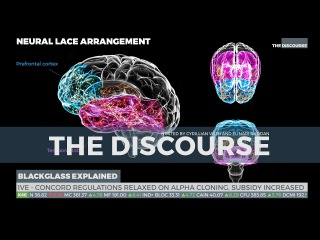 The Discourse - Hidden Research Base Leads to New Implant Tech