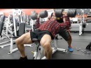 Chest Day Sh!t Show with Dana Baker