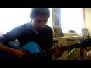 Edgars Kreilis Dear Darlin Olly Murs acoustic cover