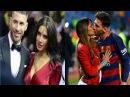 10 Footballer Hottest Wifes Wags Girlfriends 2017 Messi Neymar