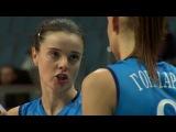 HIGHLIGHTS  Динамо Москва — Динамо Краснодар Суперлига 2017 18  Женщины
