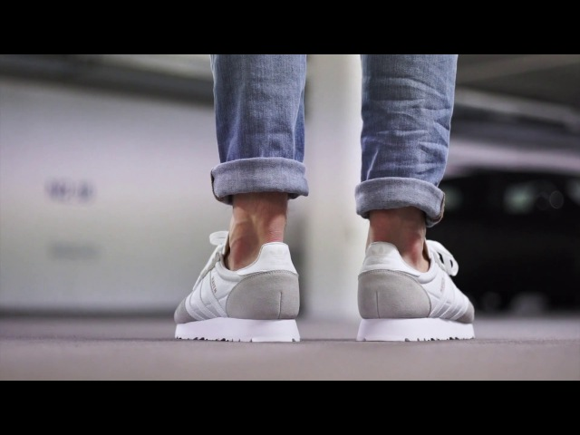 ADIDAS HAVEN BY9718 - MATE