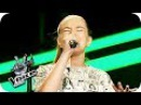 Christina Aguilera - Hurt (Lina) | The Voice Kids 2017 | Blind Auditions | SAT.1