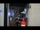 Система подачи со2 в аквариум из огнетушителя