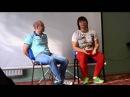 Еда .Сон.Секс. Апрельский семинар 2013 г. Санкт-Петербург.Ведущий Блинков А.Н. часть1