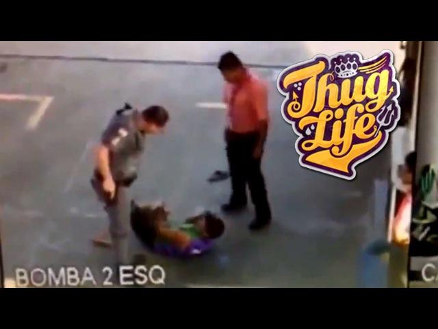 THUG LIFE ESPECIAL THUGS QUE SE DERAM MAL - Parte 2