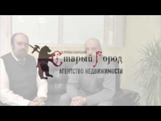 Отзыв Алексея Сорокина о компании