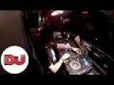 Audio Rehab DJ S.K.T, Mark Radford, Carnao Beats Live from London