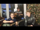 Wham! - Last Christmas (Princes to Kings cover)