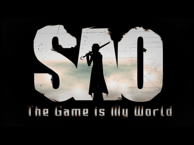 SAO - The Game Is My World 「RSS」