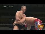 Hiroshi Tanahashi vs Minoru Suzuki The New Beginning In Sapporo 2018 Highlights