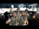Random adventures on Nacht der Untoten (CoD Zombies Gmod animation)