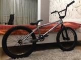 Magellan Crazy lite, bmx, бмх, вмх, bike, велосипед, байк