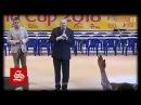 Жириновский детям о Гагарине и Королеве