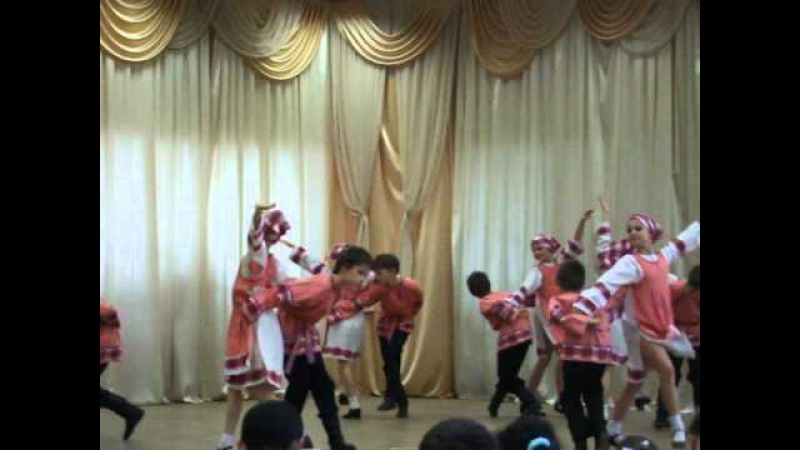 журавель народный 24.03.2012