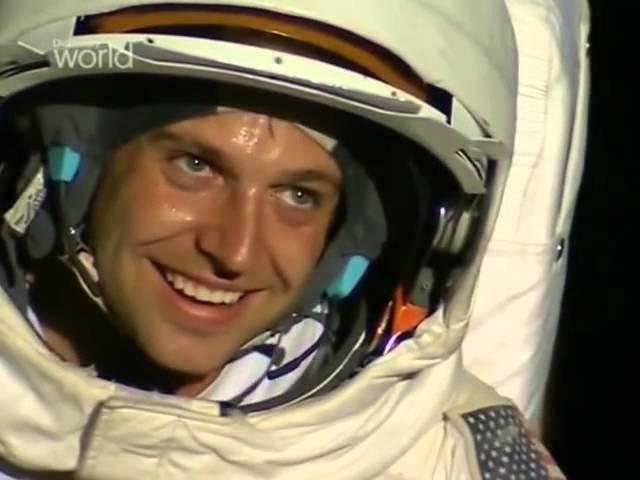 Документальный фильм Discovery Правда о полетах на Луну
