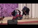 Удмурт концерт Киясаын Ури бери Орина Маймыл Митрок но Николай Анисимов